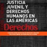 PORTADA REPORTE JUSTICIA JUVENIL