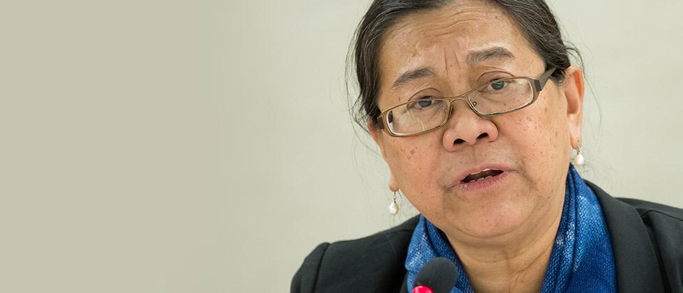 """El Salvador: Experta de la ONU pide medidas decisivas contra la """"tragedia oculta"""" de los que huyen de la violencia de las pandillas"""