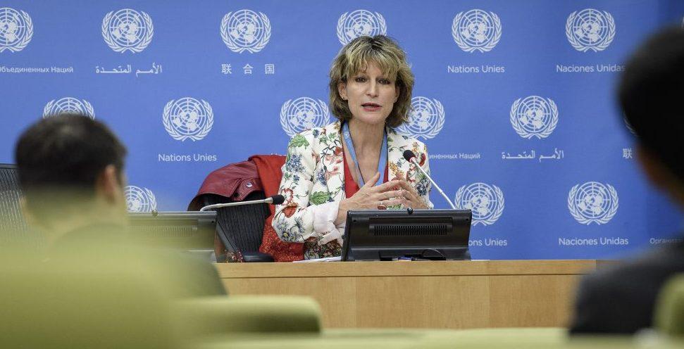 Experta de las Naciones Unidas insta a El Salvador a que intensifique las medidas para detener los asesinatos y el círculo vicioso de impunidad