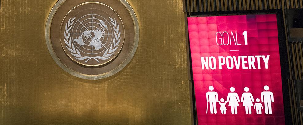 Informe de ONU: Los países adoptan esfuerzos para alcanzar los ODS en medio de crecientes desafíos mundiales