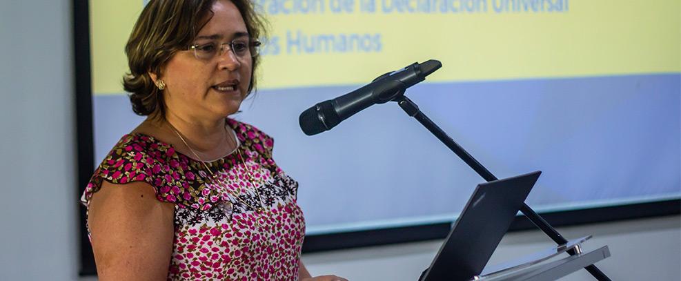 MAC Panamá y ONU Derechos Humanos crean alianza con artistas locales